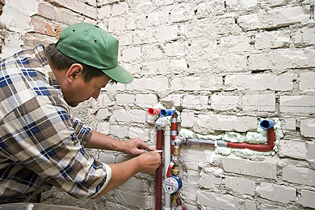 Get Your Free Estimate Today from our Springfield Plumbing contractors